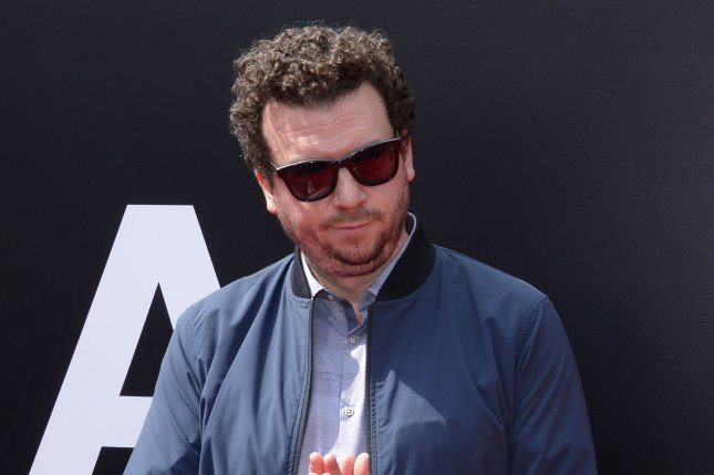 Danny McBride's new show, The Righteous Gemstones, premieres Sunday on HBO. File Photo by Jim Ruymen/UPI