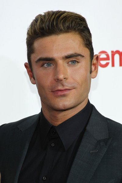 Zac Efron attends the CinemaCon Big Screen Achievement Awards on April 14, 2016. The actor plays Matt Brody in Baywatch. File Photo by James Atoa/UPI