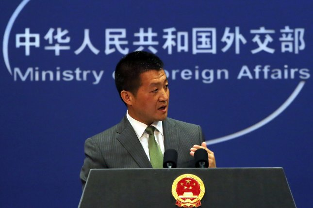 China urges peaceful resolution of North Korea nuclear issue