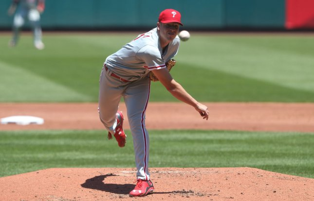 Phillies wallop Bucs and Taillon