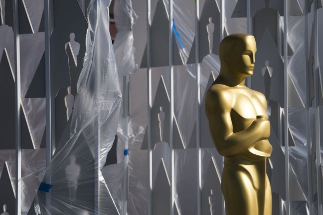 The 91st Academy Awards will take place Feb. 24 in Los Angeles. File Photo by Kevin Dietsch/UPI