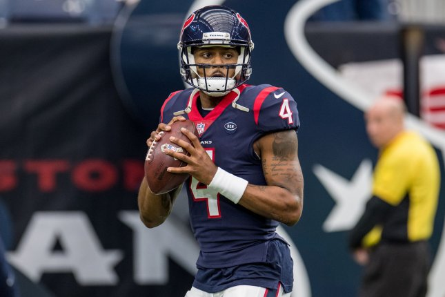 Week Fantasy quarterback 1 UPI.com football: rankings -