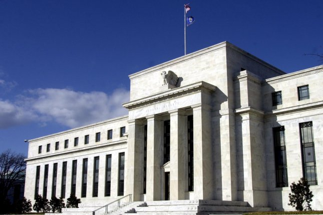 The U.S. Federal Reserve was asked this week to answer questions over a supposed 2012 leak of highly sensitive information that preceded one of the most aggressive strategies in U.S. monetary history. Photo: Roger L. Wollenberg/UPI
