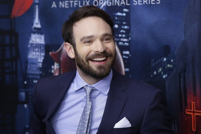 Daredevil' star Charlie Cox reveals 'The Defenders' filming