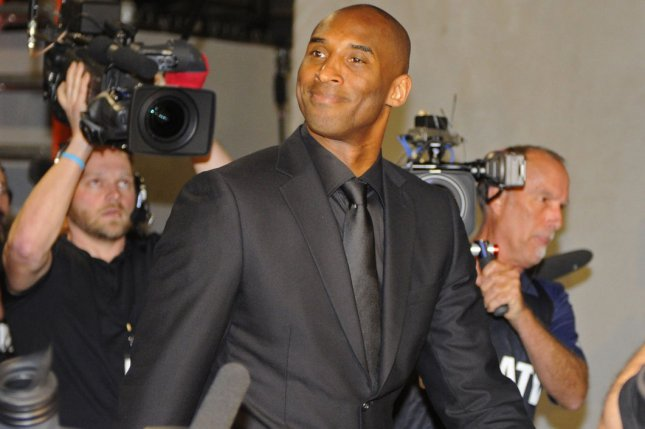 Kobe Bryant pranks confused aesthetician on 'Ellen' - UPI com