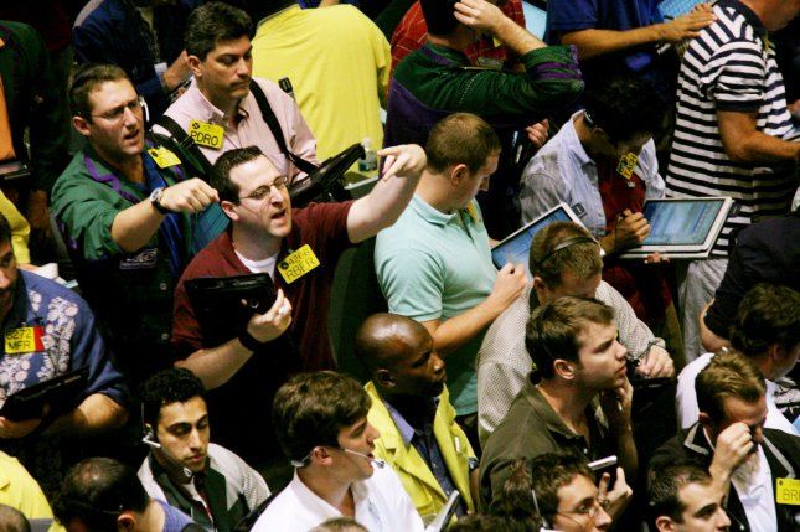 OPEC talk sends oil prices sharply higher