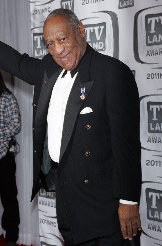 Bill Cosby to star in new NBC sitcom