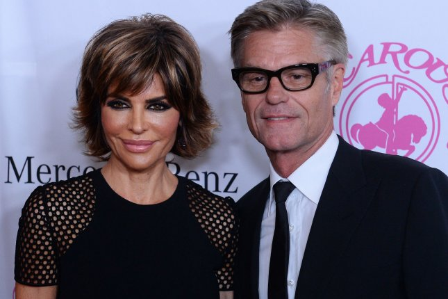 Lisa Rinna joins 'Real Housewives of Beverly Hills' for Season 5