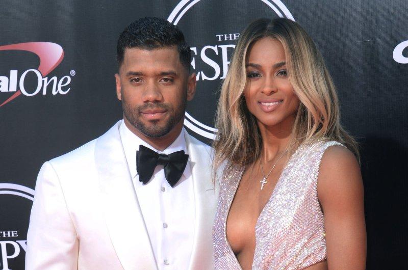 Seattle Seahawks Russell Wilson, Ciara announce pregnancy