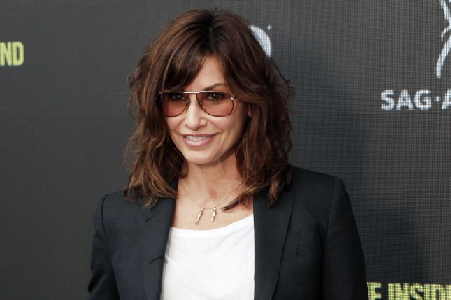 Gina Gershon will play Jugheads mother in Season 3 of Riverdale. File Photo by John Angelillo/UPI
