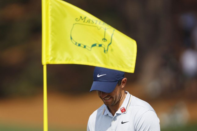 Rory McIlroy hopes delayed Masters can help end wait for green jacket