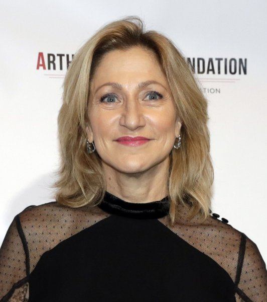 Actress Edie Falco is to star in the new CBS cop drama Tommy. File Photo by Jason Szenes/UPI