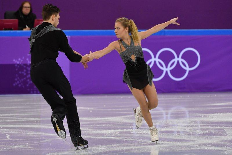 Former junior skating champ Ekaterina Alexandrovskaya dies