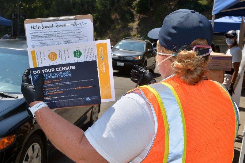 Judge again orders census to continue through Oct. 31