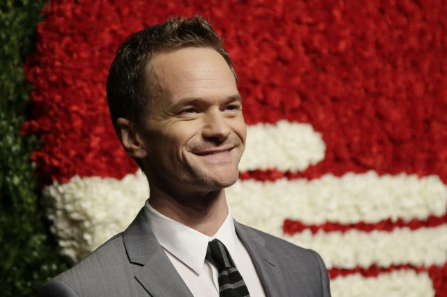 Neil Patrick Harris at the God's Love We Deliver Golden Heart Awards on October 15, 2015. The actor shares 6-year-old twins with husband David Burtka. File Photo by John Angelillo/UPI
