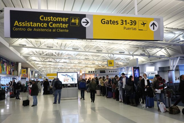 'Violent' ICE Detainee Escapes from Custody at JFK Airport