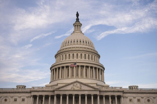 The omnibus appropriation deal drafted by Congress has only partially restored the National Institute of Health's funding to pre-sequestration levels, setting aside $29.93 billion for the next year. UPI/Kevin Dietsch