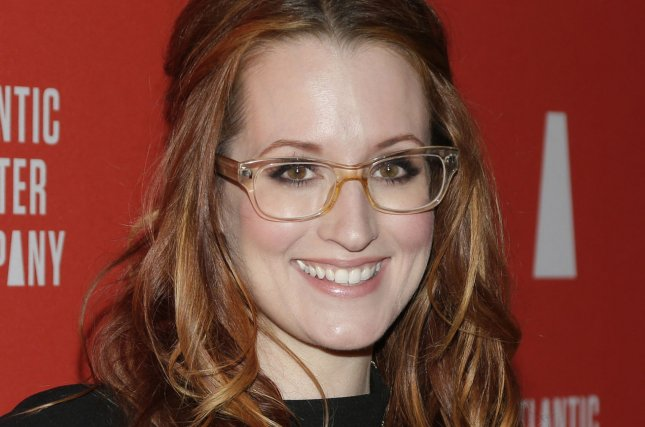 Ingrid Michaelson will adapt The Notebook as a Broadway musical. File Photo by John Angelillo/UPI