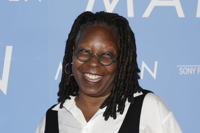 A new trailer for Whoopi Goldberg's The Stand has been released. File Photo by John Angelillo/UPI