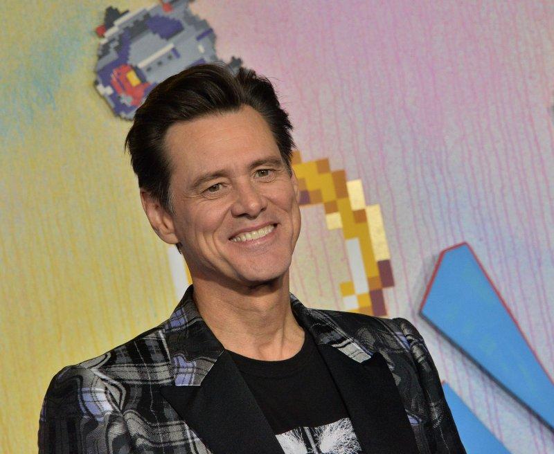 Jim Carrey has quit playing Joe Biden on Saturday Night Live. File Photo by Jim Ruymen/UPI