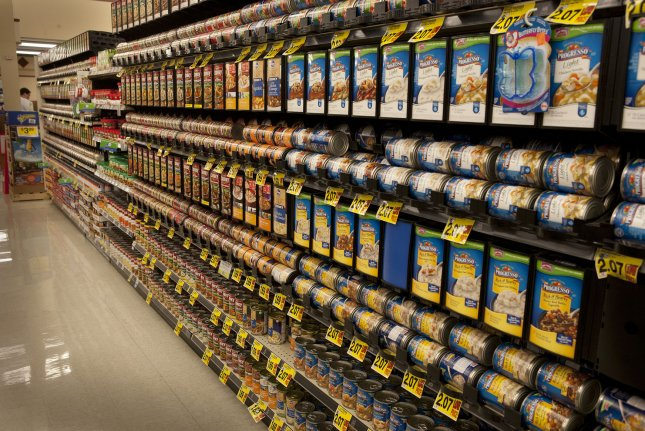 A planned increase in SNAP benefits still would not lead to a food-secure diet in many places because of high local food prices. File Photo by Gary C. Caskey/UPI