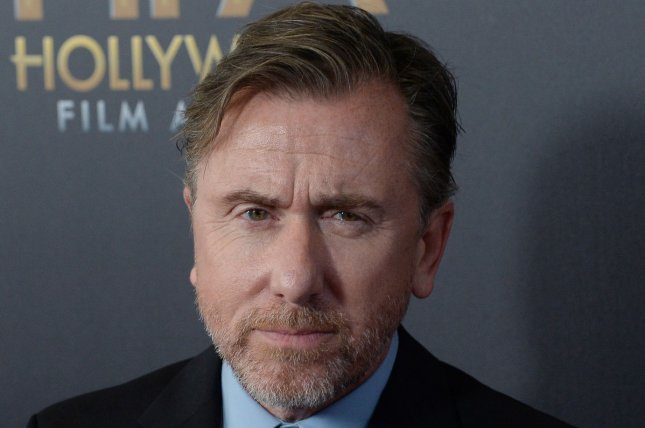 Tim Roth will be receiving the Heart of Sarajevo Award at the Sarajevo Film Festival. File Photo by Jim Ruymen/UPI