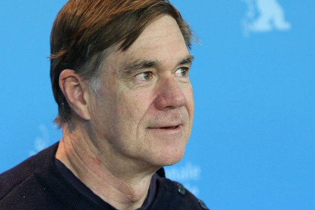 Director Gus Van Sant is set to helm the ABC-approved gay rights miniseries When We Rise. File Photo by David Silpa/UPI