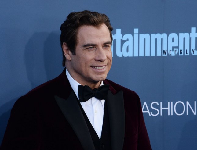 John Travolta: 'My John Gotti film wasn't pulled from release'