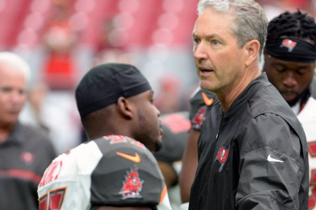 pretty nice 926f3 8a7af Tampa Bay Buccaneers coach Dirk Koetter says changes are coming