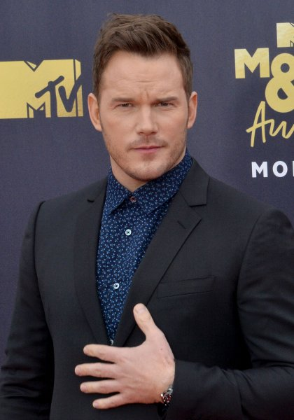 Chris Pratt's Onward is the No. 1 movie in North America for a second weekend. File Photo by Jim Ruymen/UPI