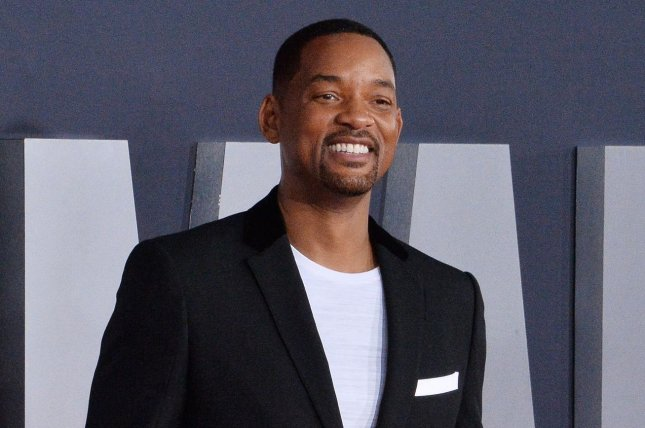 Will Smith has received multiple People's Choice Award nominations. along with Ellen Pompeo and Megan Thee Stallion. File Photo by Jim Ruymen/UPI