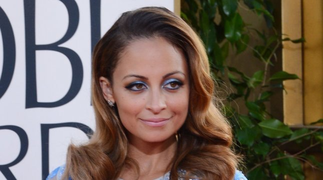 Nicole Richie arrives for the 70th annual Golden Globe Awards held at the Beverly Hilton Hotel in Beverly Hills, California on on January 13, 2013. UPI/Jim Ruymen