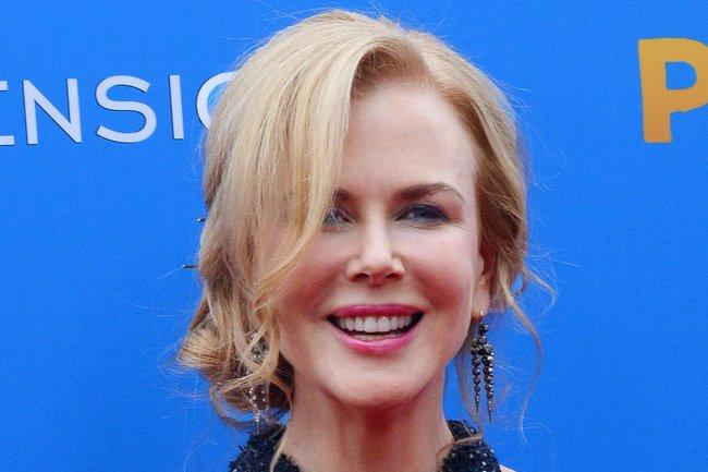Nicole Kidman will star as Gertrude Bell in new Werner Herzog film 'Queen of the Desert.' Photo by Jim Ruymen/UPI
