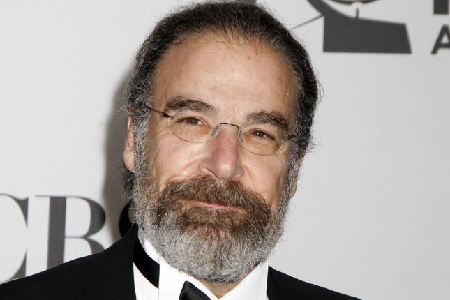 Mandy Patinkin arrives for the 2012 Tony Awards in New York on June 10, 2012. File Photo by Laura Cavanaugh/UPI