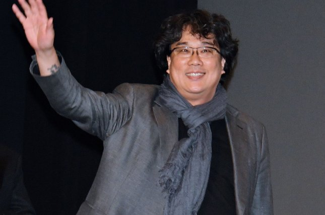 Bong Joon Ho has been nominated for the DGA's Best Director honor  File Photo by Keizo Mori/UPI