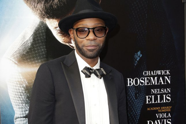 Celebrities Mourn and Honor 'True Blood' Star Nelsan Ellis on Social Media