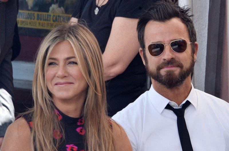 Jennifer Aniston, Justin Theroux announce split