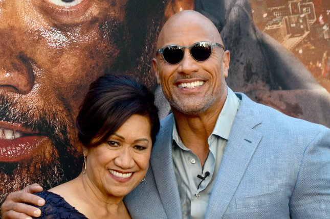 Dwayne Johnson: I Won't Run For President In 2020