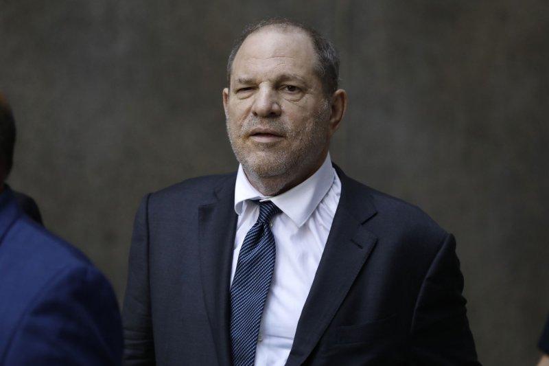 Hulu doc 'Untouchable' probes Harvey Weinstein case - UPI com