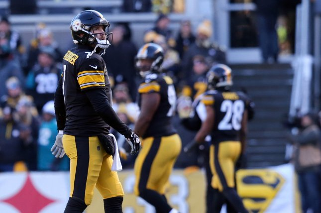 Steelers reportedly concerned about cold weather impacting Antonio Brown