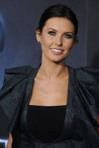 Audrina Patridge attends the premiere of the film Avatar in Los Angeles on December 16, 2009. UPI/ Phil McCarten