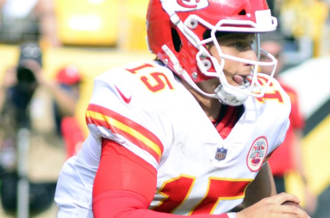 Bengals at Chiefs on October  21 moved to Sunday night slot