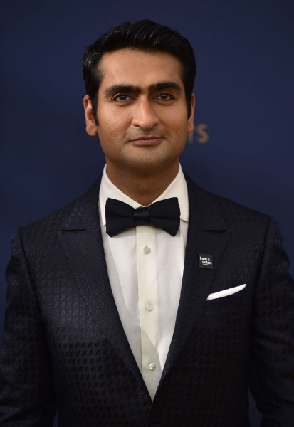 Actor Kumail Nanjiani is to star in an episode of the new Twilight Zone. File Photo by Christine Chew/UPI