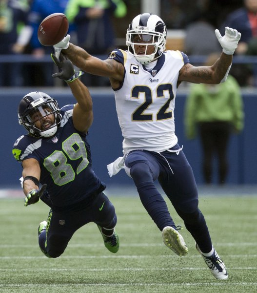 Seattle Seahawks Sign Doug Baldwin To 4 Year Extension: Jets Expected To Land CB Johnson