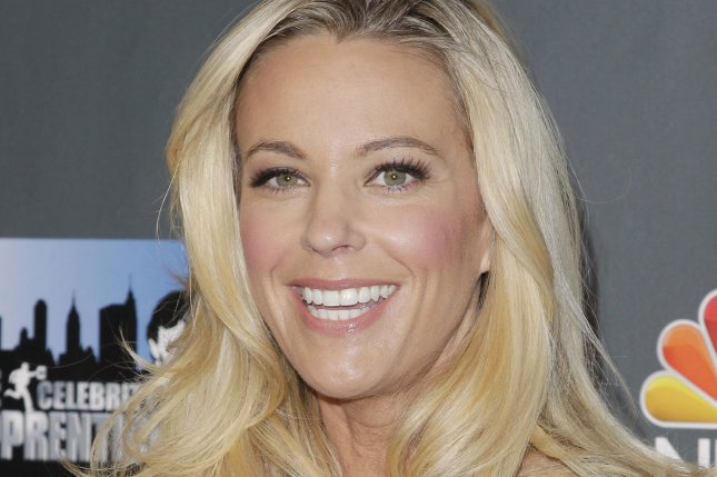 Kate Gosselin will star on the new TLC series Kate Plus Date. File Photo by John Angelillo/UPI