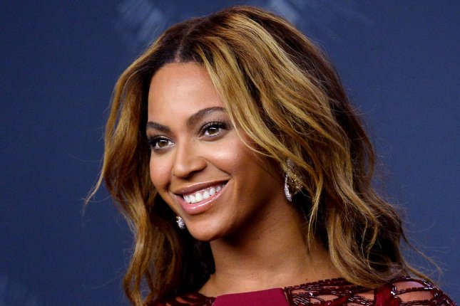 Beyoncé will reportedly perform at the 2015 Grammy Awards. Photo by Jim Ruymen/UPI