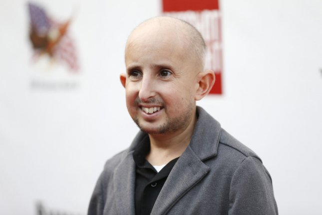 Actor Ben Woolf died Monday after sustaining injuries from being struck by a vehicle last week. File photo by Danny Moloshok/UPI