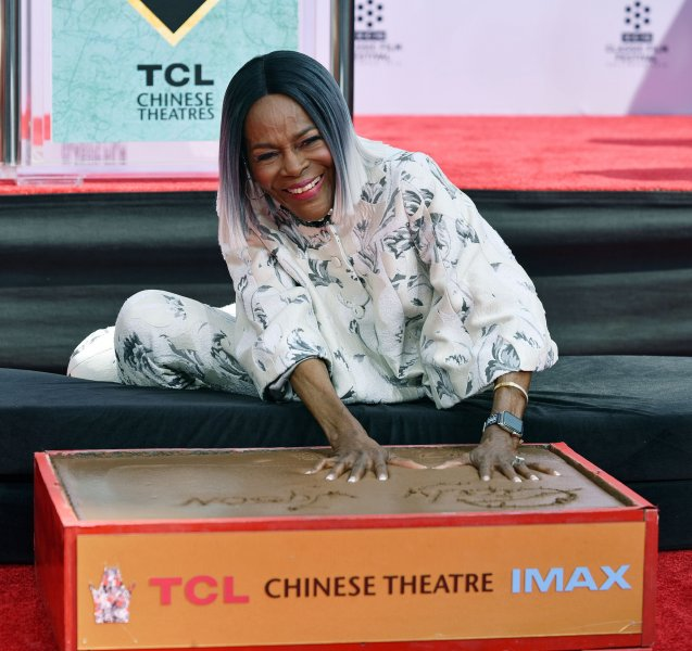 Screen legend Cicely Tyson will be presented with an honorary Oscar in November. File Photo by Chris Chew/UPI