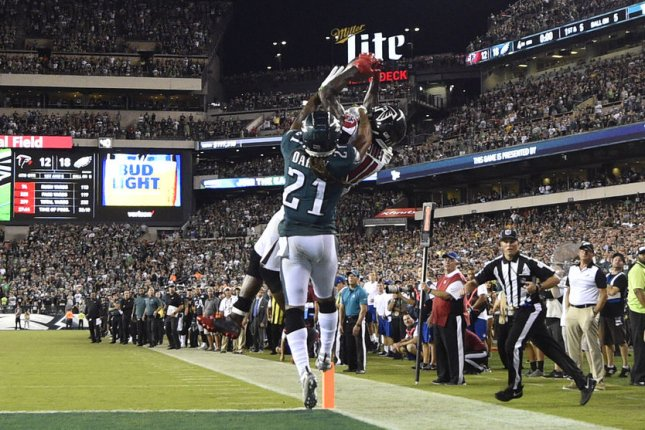 5d2511b3c82 Injuries continue to hit Philadelphia Eagles secondary - UPI.com