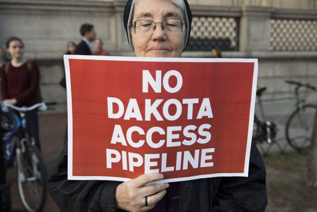Judge won't stop construction of Dakota Access oil pipeline